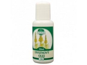Divozelový olej - Naděje