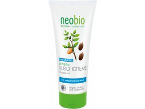 neobio sprchovy krem sensitive 633