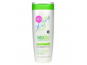 Šampón sensitive Neobio