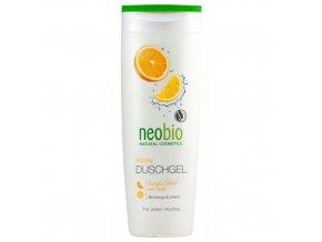 Sprchový gél Vitality Neobio