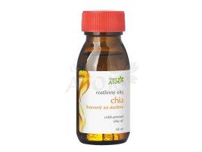 Rastlinný olej Chia - Original ATOK
