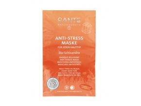 Antistress maska BIO Schisandra - Sante
