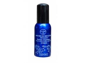 Aura parfém Stres BIO Bachove esencie