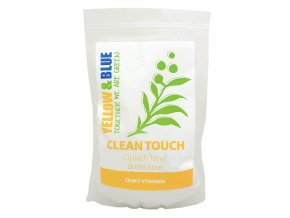 Clean Touch oplach fliaš Yellow & Blue