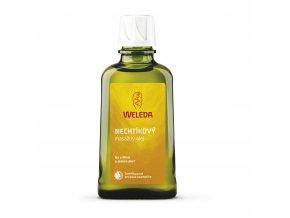 Nechtíkový masážny olej
