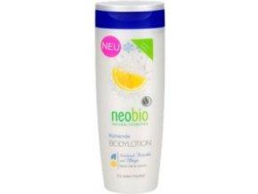 Chladivé telové mlieko s BIO morskou soľou Neobio