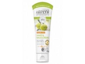 Krém na ruky a nechty 2v1 - Lavera