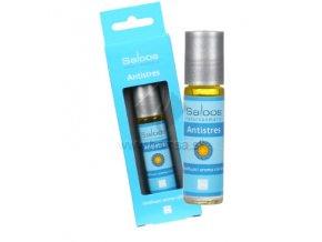 BIO Aroma roll-on Antistress - uvoľňujúci, Saloos