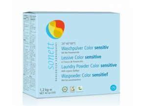 prasok na pranie color 12 kg sensitiv