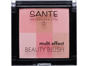 farba na licka multi effect beauty 01 coral sante