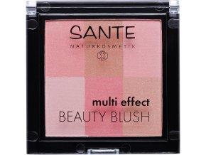 farba na licka multi effect beauty 01 coral sante