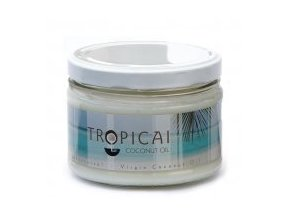 Panenský kokosový olej Tropicai BIO
