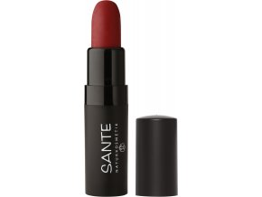 43239 ruz na pery Matte 04 kiss me red