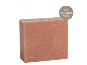 prirodne mydlo gearnium