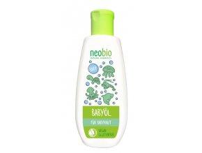 neobio baby olej 856