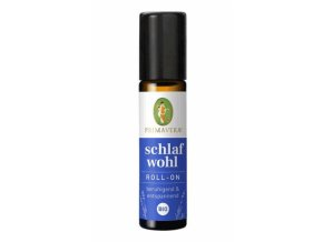 primavera roll on sleep remedy bio 10ml