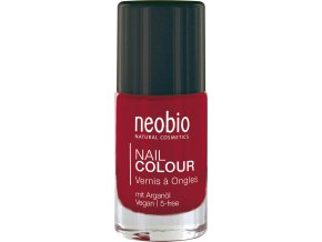lak na nechty neobio 05 wild strawberry
