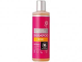 sampon ruzovy pre suche vlasy