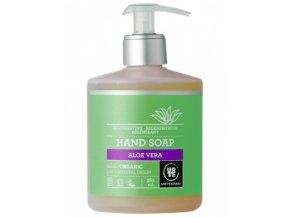 tekute mydlo na ruce aloe vera 380ml bio veg
