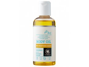 baby telový olej urtekram