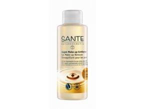 Olejový odličovač očí - Sante