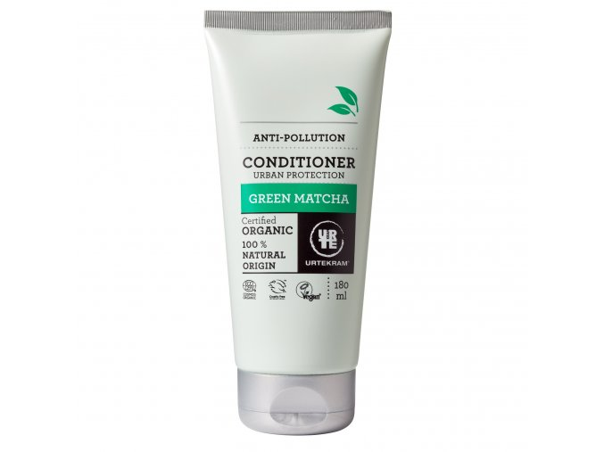 bio ochranny kondicioner prirodny green matcha urban protection conditioner organic vegan