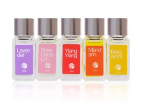 bio prirodne parfemy balm balm single note perfume set