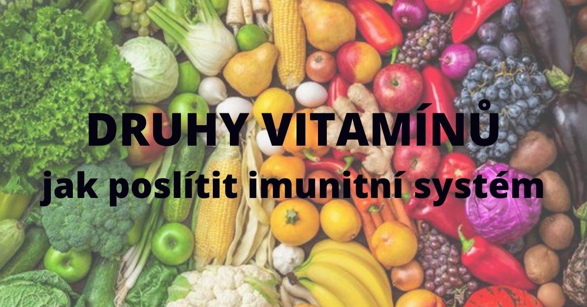 Jak Posílit imunitní systém
