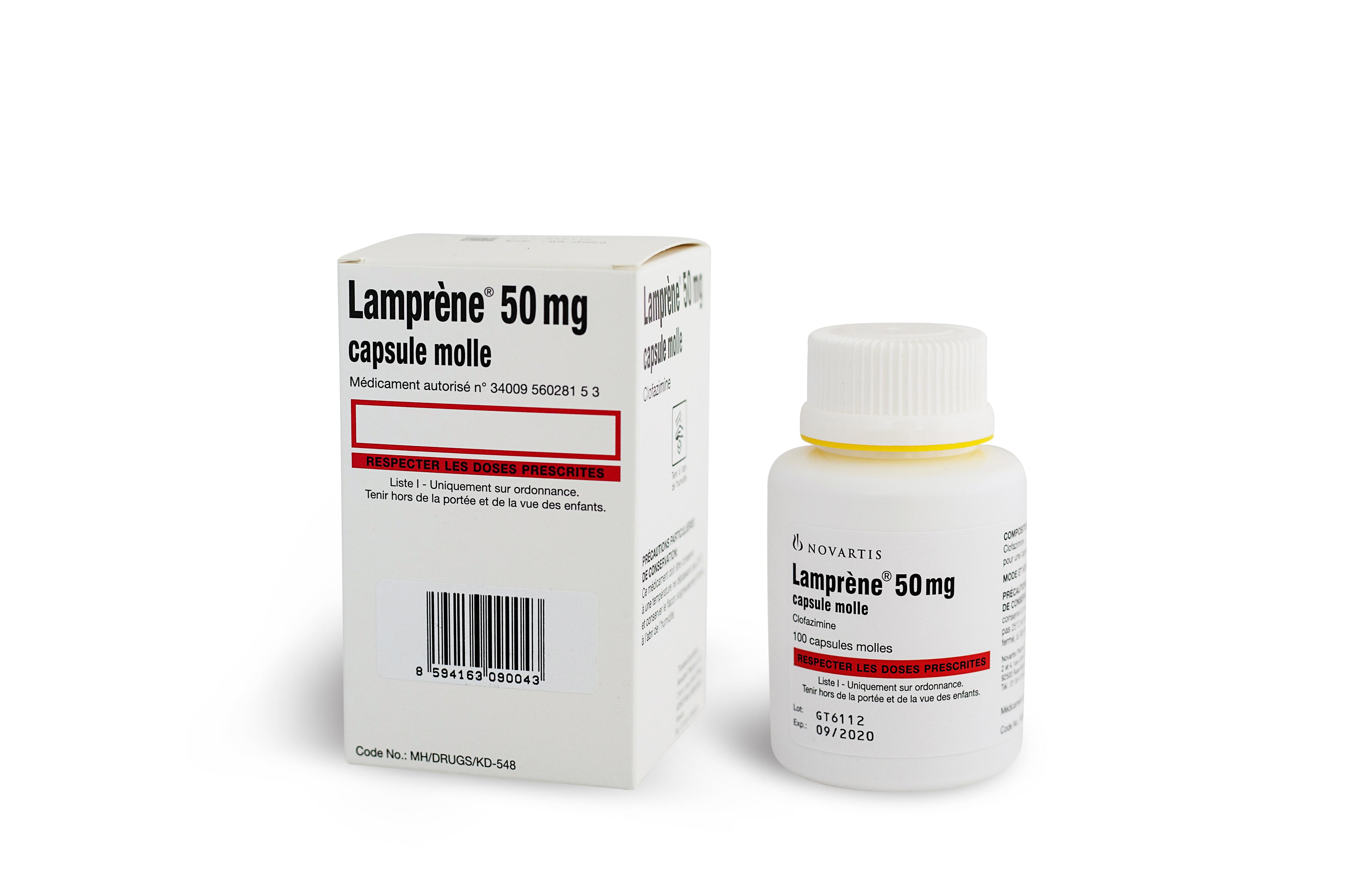 Lamprene