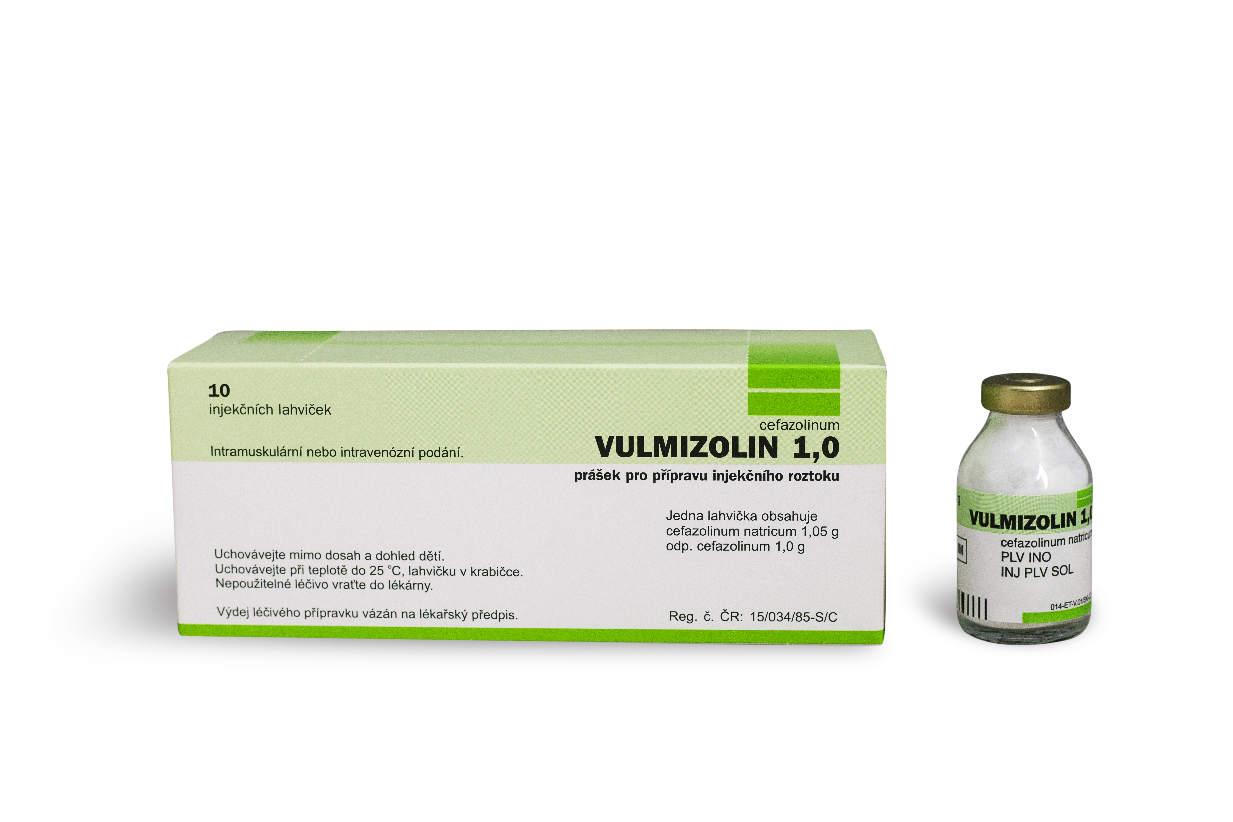 Vulmizolin