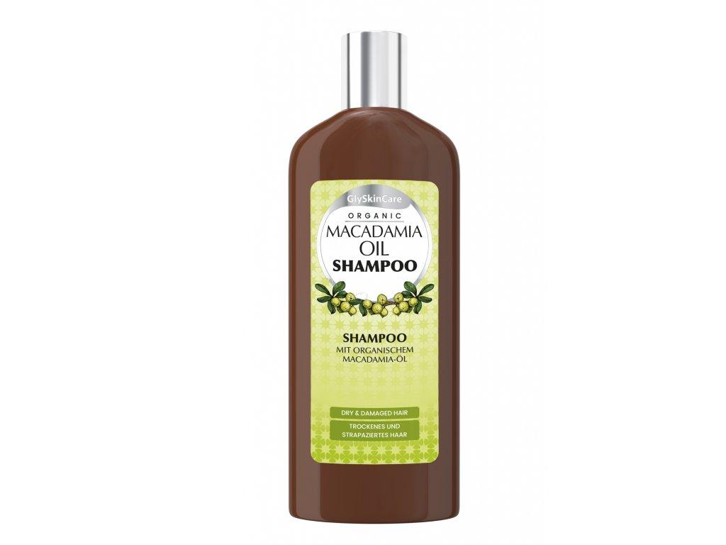 Makadamia Oil shampoo DE