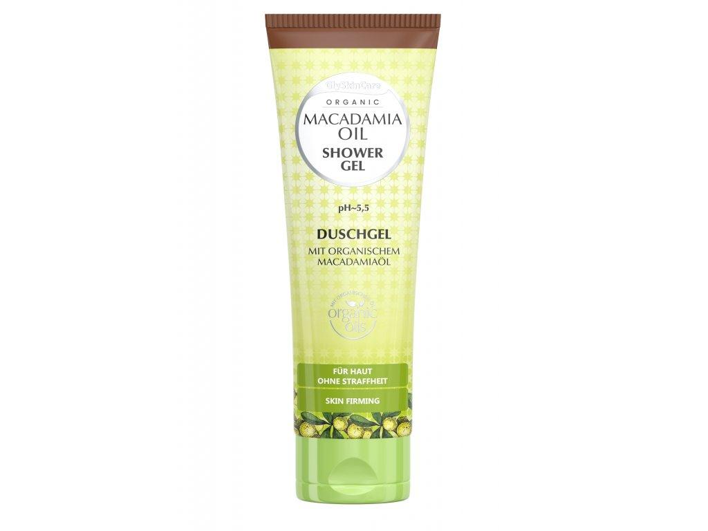 EPE62 (Macadamia Oil Shower Gel)