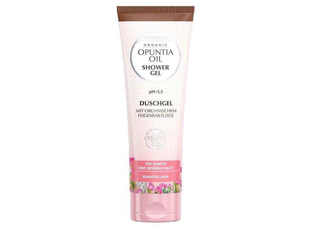 EPE64 (Opuntia Oil Shower Gel)