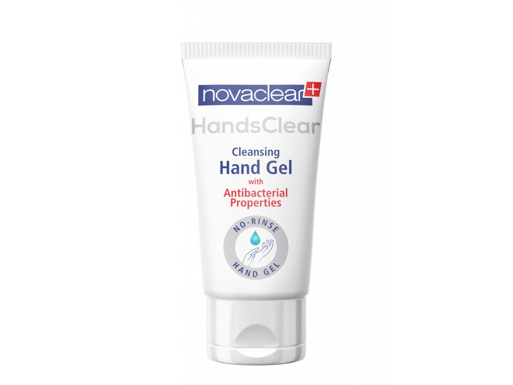 Biotter Osvěžující gel na ruce 50 ml EN