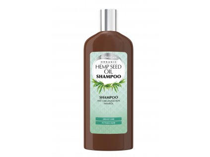 Hemp Seed Oil Shampoo DE