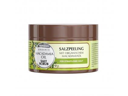 EPE35 (Macadamia Oil Salt Scrub)