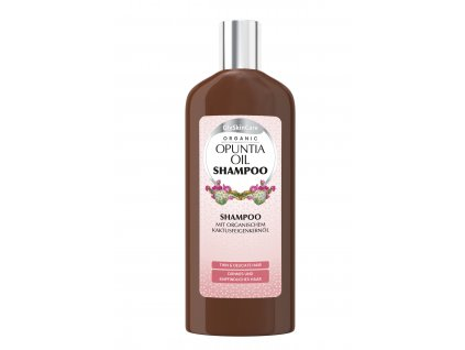 Opuntia OIL shampoo DE