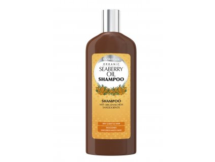 SEABERRY OIL shampoo DE