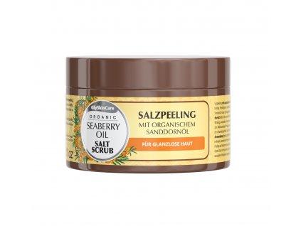 EPE36 (Seaberry Oil Salt Scrub)