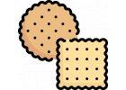 Sušienky a piškoty
