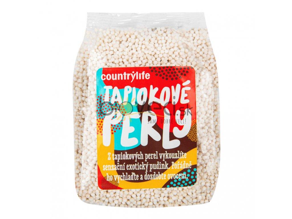 10668 count tapiokove perly 250g