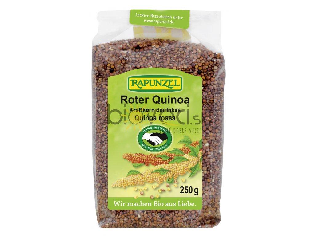 1710 rap quinoa cervena 250 g
