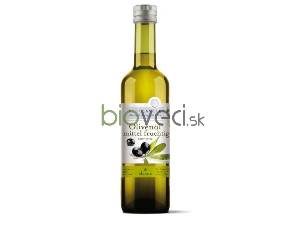 2043 bio planete olivovy olej 0 5l