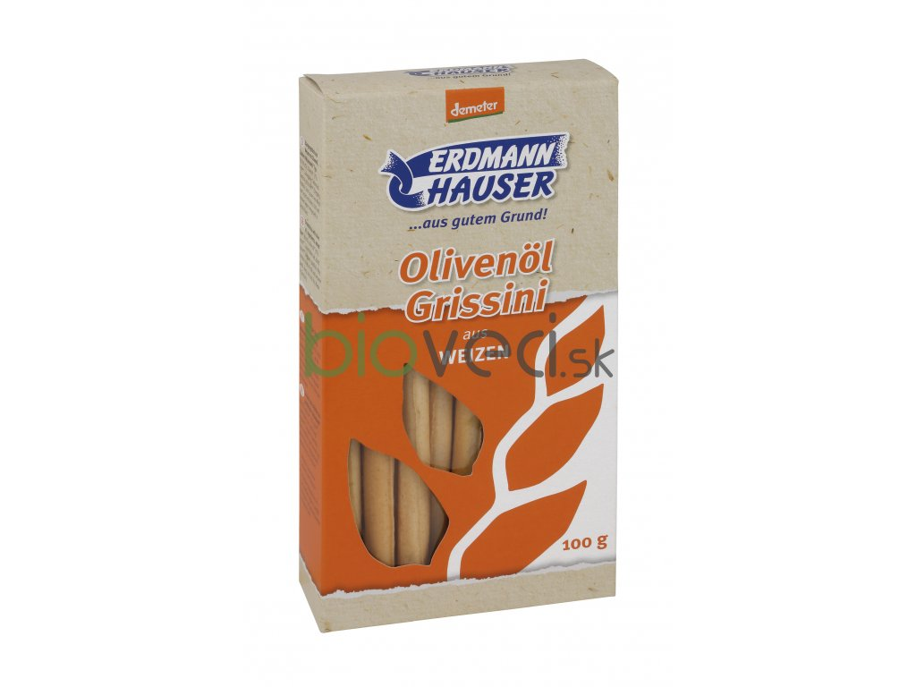 2166 eh chrumkave tycinky s olivovym olejom 100g