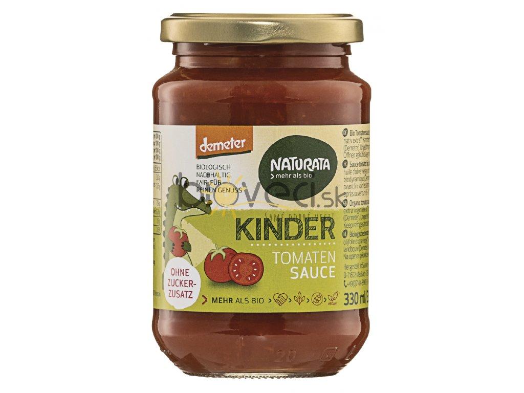 2709 1 naturata detska paradajkova omacka 330ml