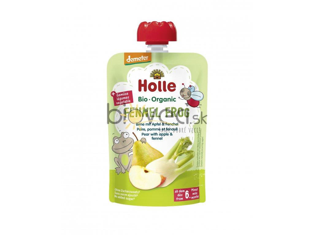 2805 holle kapsicka fennel frog 100g 6 mes