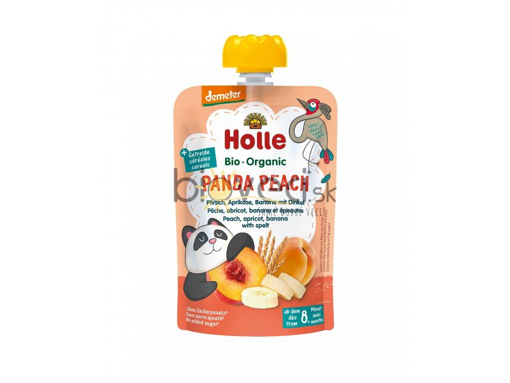 2811 holle kapsicka panda peach 100g 8 mes