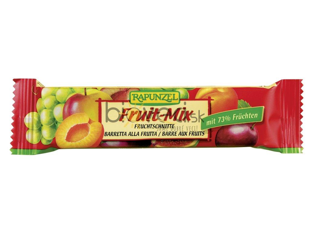 3009 rap tycinka fruit mix 40g