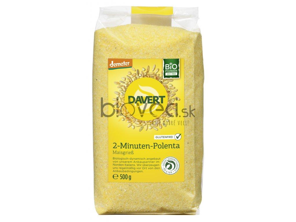 342 dav kukuricna 2 minutova polenta 500g
