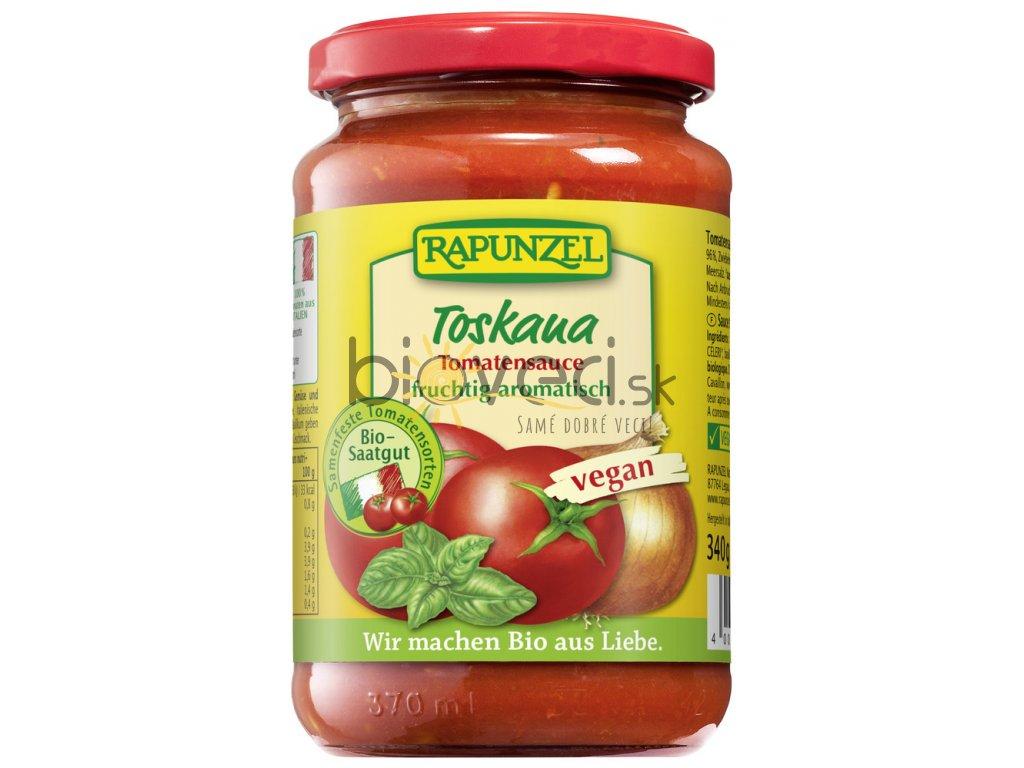 3450 rap toskana paradajkova omacka 340g bio